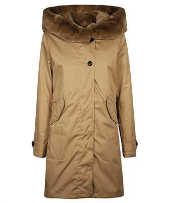 Woolrich WWOU0342RF UT1974 LITERARY REX Jacket