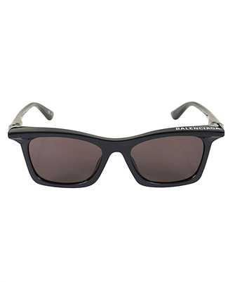 Balenciaga 621647 T0003 RIM RECTANGLE Sunglasses