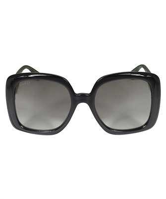 Gucci 623884 J1691 SQUARE Sunglasses