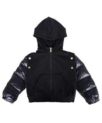 Moncler 8G509.10 809D2# Girl's cardigan