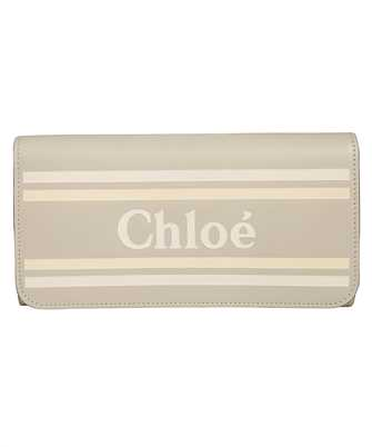 Chloé CHC19SP065A88 Wallet