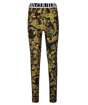 Versace Jeans Couture D5 HZA161 S0839 Trousers