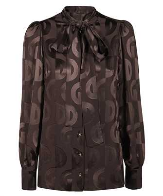 Dolce & Gabbana F5N80T FJ1IA Shirt