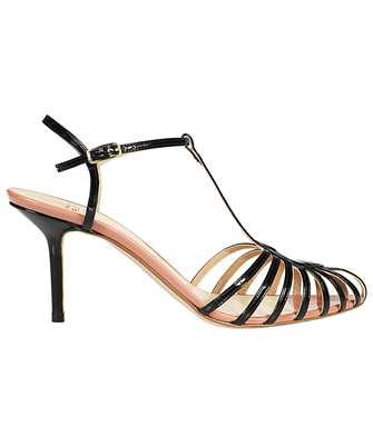 Francesco Russo FR36001A 12077 Sandals
