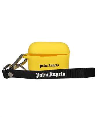 Palm Angels PMZA004R21PLA001 LOGO AirPods Pro case