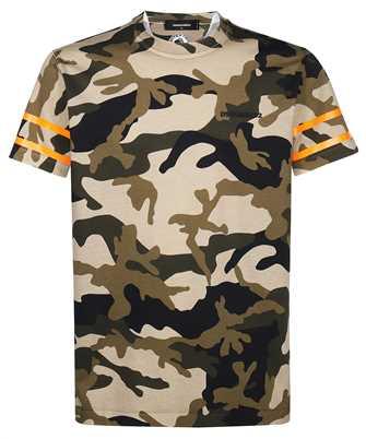 Dsquared2 S74GD0898 S23009 T-Shirt