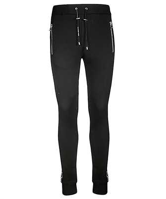 Balmain SH15631Z303 SIDE PANELLED Trousers