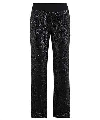 Balmain UF15253K130 SEQUINED Trousers