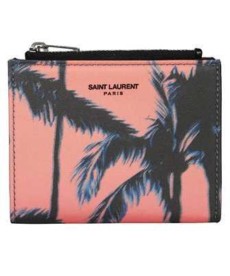 Saint Laurent 575789 HZT5E PALM Briefcase