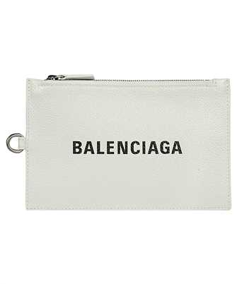 Balenciaga 616015 1IZI3 CASH PASSPORT Wallet
