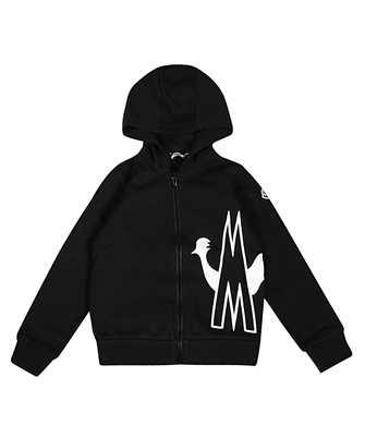Moncler 84184.50 809B3 Boy's sweatshirt