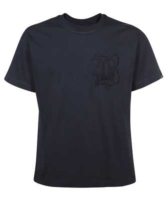 Balr. B Outlined Oversized Fit T-Shirt T-shirt