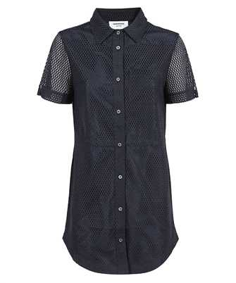 Thom Browne FJD072A 03193 SHORT SLEEVE SHIRT Dress