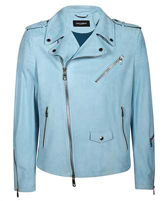 Dolce & Gabbana G9RF5L-HULF3 Jacket
