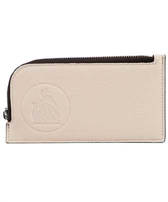 Lanvin LW-SLUP04-SILK-A20 Card holder