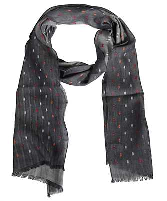 Paul Smith M1A 759F FS28 RAINBOW SPOT Scarf