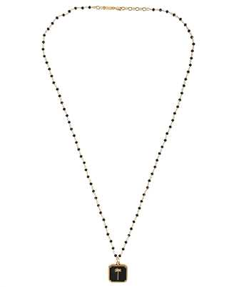 Palm Angels PMOB019F21MET001 PALM MEDAL Necklace