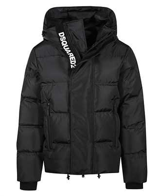 Dsquared2 S71AN0218 S53352 PADDED DOWN Jacket