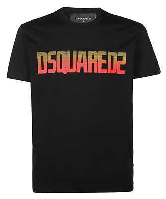 Dsquared2 S71GD0943 S22427 T-shirt