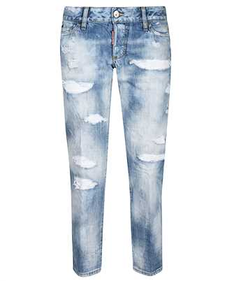 Dsquared2 S72LB0302 S30309 RAINBOW JENNIFER Jeans