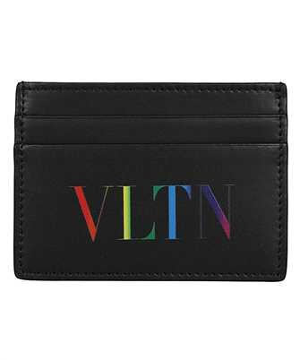 Valentino Garavani VY2P0448EER VLTN SMALL Card holder