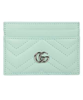 Gucci 443127 DTD1P GG MARMONT Card holder
