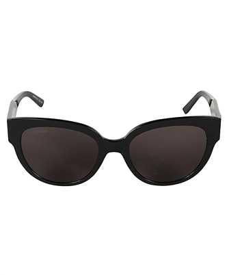 Balenciaga 584805 T0001 FLAT BUTTERFLY Sunglasses
