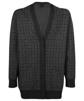 Givenchy BW90D64ZAA CASHMERE Cardigan