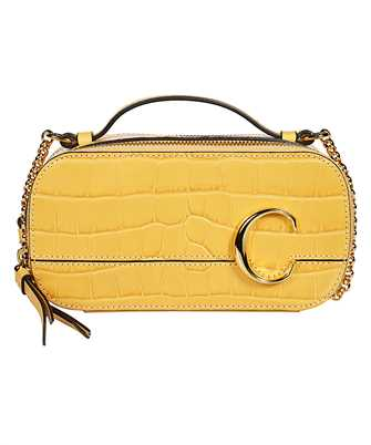 Chloé CHC20SS225A87 C MINI VANITY Bag