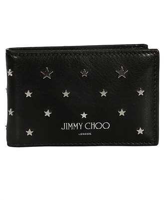 Jimmy Choo CHUCK UXI Wallet
