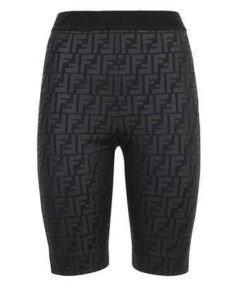 Fendi FAB201 AES4 CICLISTI FIT Shorts