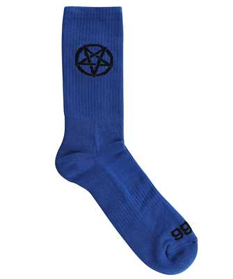 Isabella 85 VAR-148 PENTAGRAM Socks