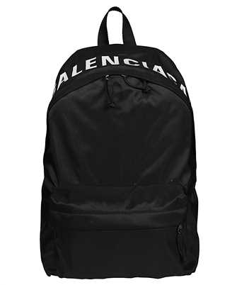 Balenciaga 507460 H851N WHEEL Backpack