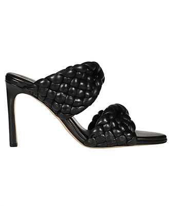 Bottega Veneta 618757 VBTG0 BV CURVE Sandals