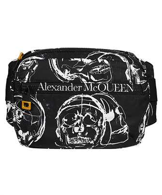 Alexander McQueen 625512 2E21B URBAN Belt bag