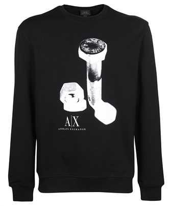 Armani Exchange 6KZMAW ZJ6RZ REGULAR FIT Sweatshirt