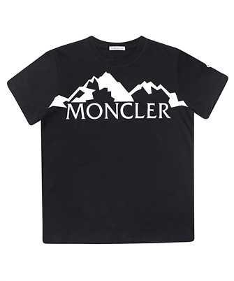 Moncler 8C728.20 83092## Boy´s t-shirt