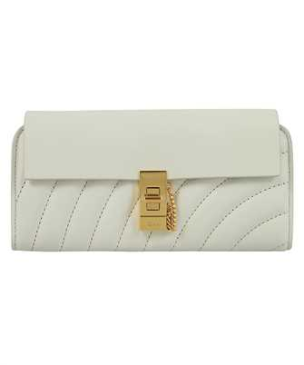 Chloé CHC18UP781A04 LONG Wallet