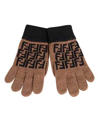 Fendi FXY010 A40J Gloves