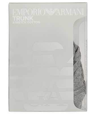 Emporio Armani 111857 9A529 BOXER BRIEFS CONTRASTING BANDS Underwear