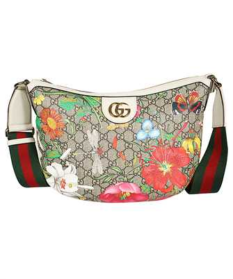 Gucci 409487 KLQJG PADLOCK SMALL Bag