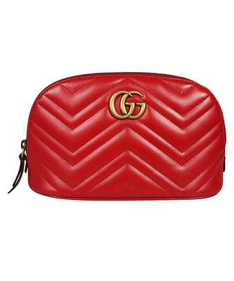 Gucci 625690 DTDHT ZIP TOP GG MARMONT Bag