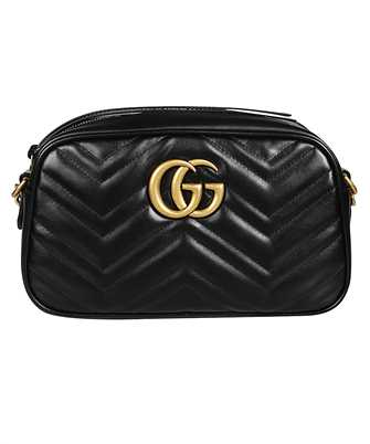 Gucci 447632 DTD1T MARMONT SMALL Bag