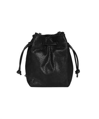 Stella McCartney 700204 W9132 FALABELLA MICRO BUCKET TOTE Bag