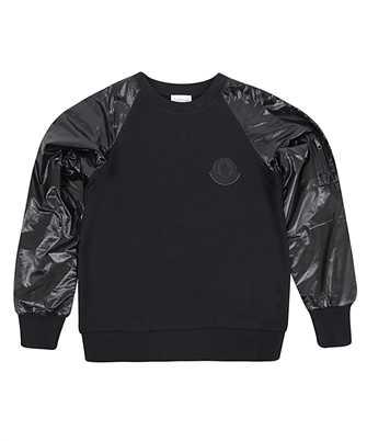 Moncler 8G726.20 809B3## Boy's sweatshirt