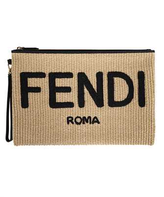 Fendi 8N0178 AF2X LARGE FLAT Bag