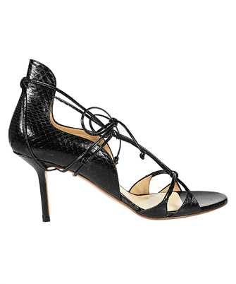 Francesco Russo FR35151B 12110 Sandals