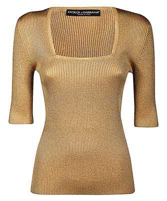 Dolce & Gabbana FX642T-JAIDK Knit