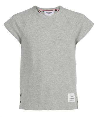 Thom Browne MJS148A 07323 RAGLAN MUSCLE T-shirt