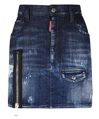 Dsquared2 S75MA0767 S30342 Skirt